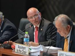 Cuatro economías de APEC buscan fortalecer relaciones comerciales con el Perú