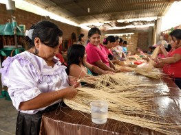 Más de 60 mil artesanos se han inscrito en el Registro Nacional del Artesano al 2016