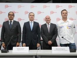 Gobierno anunció formalmente interés del Perú en participar del Rally Dakar 2018