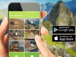 Perú posee uno de los mejores aplicativos móviles de turismo a nivel internacional