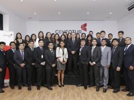 Mincetur: destacados estudiantes de ocho universidades del Perú iniciaron Curso de Negociaciones Comerciales Internacionales
