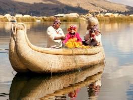 Turistas en Puno podrán vivir experiencias cautivadoras junto a pobladores gracias a turismo rural comunitario
