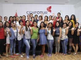 Estudiantes peruanos se especializarán en turismo en Cuba