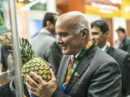 Productores de frutas y hortalizas peruanos logran negocios pormás de US$ 200 millones en Alemania