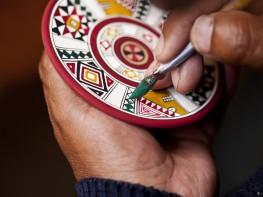 Atención artesanos: el 24 de febrero será el cierre de inscripciones del Premio Nacional Amautas de la Artesanía Peruana
