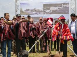 Mincetur: Aeropuerto Internacional de Chinchero atenderá a más de 7 millones de pasajeros al año y dinamizará el turismo
