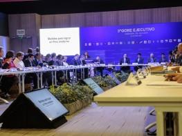 Mincetur cumplió con 98% de compromisos asumidos con gobiernos regionales en primeras ediciones del Gore-Ejecutivo