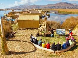 Delegaciones de seis países compartirán sus experiencias en X Encuentro Nacional de Turismo Rural Comunitario