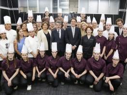 Perú y Francia intercambiarán técnicas en panadería y pastelería