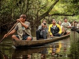 Turismo Rural Comunitario: una alternativa en feriados de Semana Santa