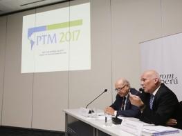 Un total de 135 operadores internacionales de turismo se alistan para asistir a Perú Travel Mart 2017