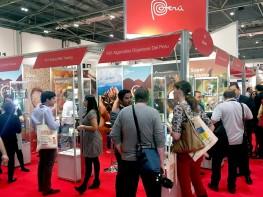 """""""Superfoods Peru"""": empresas peruanas logran compromisos de negocio por US$ 5.7 millones en Londres"""