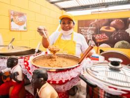 """Ministro Ferreyros: 33 mil asistentes disfrutaron en Tacna de feria gastronómica """"Perú, Mucho Gusto"""""""