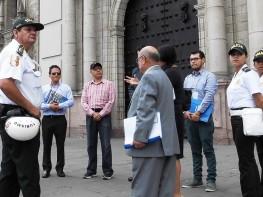 Mincetur sancionó a prestadores de servicios turísticos que incumplían normativa turística