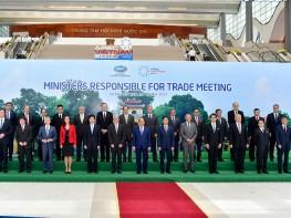 Perú cada vez más integrado a la región Asia Pacífico