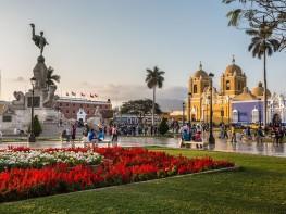 Ministro Ferreyros: LATAM iniciará vuelos directos entre Cusco y Trujillo