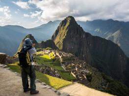 Perú es galardonado como el Mejor Destino Turístico de las Américas en feria Shanghái World Travel Fair 2017