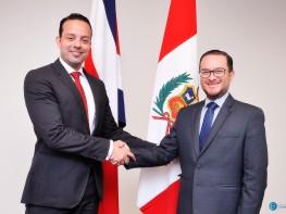 Mincetur: 75% de las exportaciones peruanas a Costa Rica ingresan sin pagar aranceles