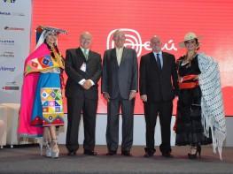 Empresas mayoristas de viaje de 33 países muestran interés en conocer oferta turística del Perú