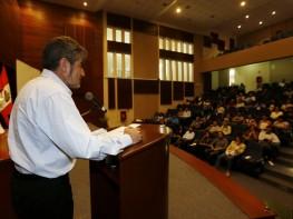 """Viceministro Valencia: """"Existe una gran oportunidad para el turismo en la región La Libertad"""""""