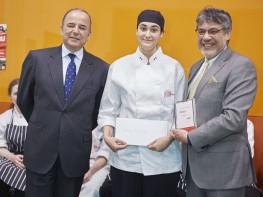 Jóvenes chefs del Reino Unido concursaron para ser los mejores exponentes de la gastronomía peruana