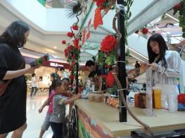 """Empresarios chinos interesados en adquirir quinua y maca durante lanzamiento de marca """"Superfoods Perú"""""""