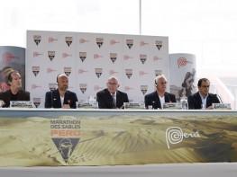 Perú será sede de la legendaria Maratón de las Arenas