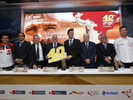 Rally Dakar 2018 en el Perú será ambiental y culturalmente responsable