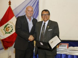 Ministro Ferreyros entrega a Moquegua nuevo Plan Regional Exportador