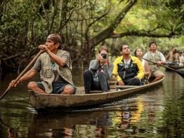 Experiencias vivas: #VamosPalNorte y disfruta del turismo rural
