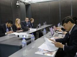 Perú y Australia: Hoy inició primera Ronda de Negociaciones para lograr un Tratado de Libre Comercio