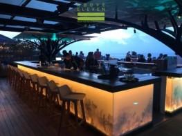 Primer restaurante de comida peruana abre en Indonesia