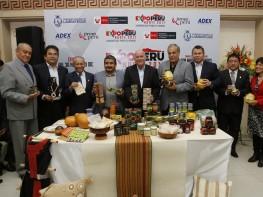 """""""Expo Perú Norte"""" permitirá importantes oportunidades de negocios a regiones del norte del Perú"""