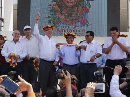 """Feria """"Expo Amazónica"""" permitirá impulsar exportaciones y el turismo de la Amazonía peruana al mundo"""