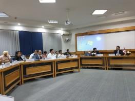 Gobiernos de Perú e India culminaron primera ronda de negociaciones para lograr acuerdo comercial