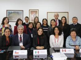 Países de la Alianza del Pacífico buscan facilitar acceso de medicamentos