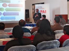 Empresarios de Amazonas tendrán la oportunidad de exportar sus productos a importantes mercados internacionales