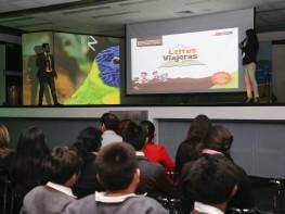 """Mincetur lanza concurso nacional de redacción de cuentos de cultura turística para escolares """"Letras Viajeras"""""""