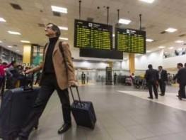 Mincetur: 2 500 visitantes extranjeros llegan por la Asamblea del Comité Olímpico Internacional