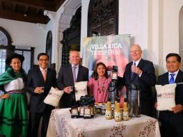 Compradores nacionales y extranjeros participarán en Feria Internacional de Cafés Especiales del Perú