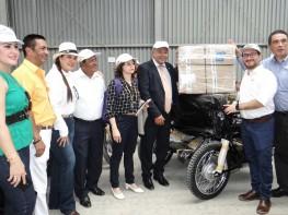 Empresas peruanas cierran negocios con compradores de Brasil y Colombia