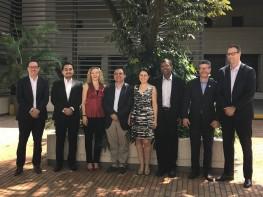 Culmina primera ronda de negociaciones entre Alianza del Pacífico y Australia, Canadá, Nueva Zelanda y Singapur