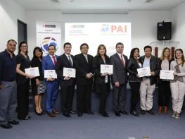 Mincetur entregó más de S/ 590 mil a primeros ganadores del Programa de Apoyo a la Internacionalización (PAI)