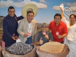 Productos y gastronomía peruana se posicionan en Panamá