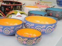 Mistura 2017 exhibirá artesanía de diez regiones del Perú