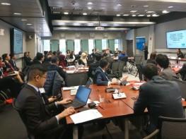 Economías APEC reconocen experiencia peruana en la negociación de acuerdos internacionales