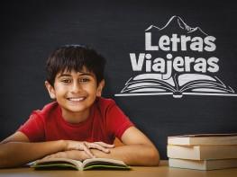 """El 29 de octubre culminan inscripciones para participar en concurso de cuentos """"Letras Viajeras"""""""