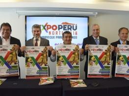Expo Perú Norte reactivará exportaciones en la macrorregión norte