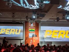 Rally Dakar permitirá exponer la imagen del Perú por un valor superior a los US$ 300 millones