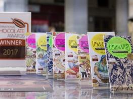 Chocolate artesanal peruano ingresó a España